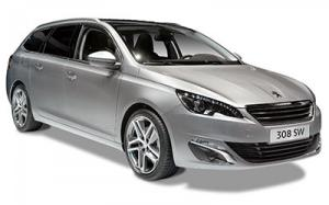 Peugeot 308 SW 1.6 e-HDI  Business Line 85 kW (115 CV)