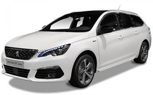 Peugeot 308 SW 1.5 BlueHDi S&S Allure 96 kW (130 CV)  de ocasion en Cádiz