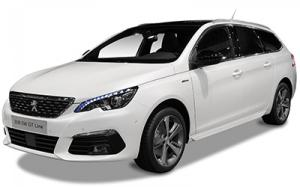 Foto 1 Peugeot 308 SW 1.5 BlueHDi Allure 96 kW (130 CV)