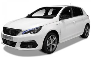 Vista  del Peugeot 308 PureTech Allure 96 kW (130 CV)