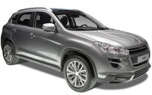 Peugeot 4008 1.8 HDI Crossway S&S 110kW (150CV)  de ocasion en Granada