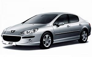 Peugeot 407 2.0 HDI ST Sport Pack Automático 100kW (136CV)