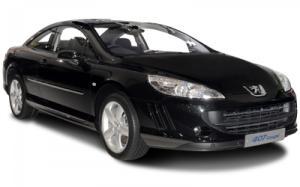 Peugeot 407 Coupé 2.0 HDI 136cv FAP de ocasion en Madrid