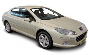 Peugeot 407 1.6 HDI Sport 80kW (110CV)  de ocasion en Murcia
