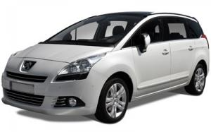 Peugeot 5008 1.6 HDI Confort FAP 82 kW (112 CV) de ocasion en Navarra