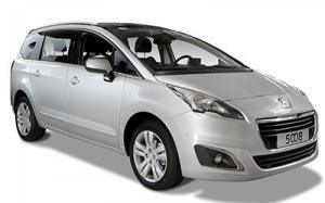 Peugeot 5008 1.6 BlueHDi Style FAP 88kW (120CV) de ocasion en Lleida