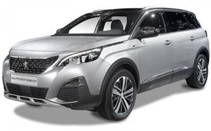 Peugeot 5008 1.6 BlueHDi Active EAT6 S&S 88 kW (120 CV)