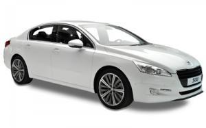 Peugeot 508 1.6 THP Allure 115 kW (156 CV)