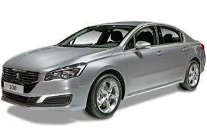 Peugeot 508 2.0 BlueHDI Allure Autom. 133kW (180CV)  de ocasion en Albacete