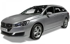 Peugeot 508 RXH 2.0 HDI Hybrid 147 kW (200 CV)