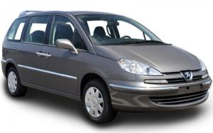 Foto 1 Peugeot 807 2.0 HDI Active 100kW (136CV)
