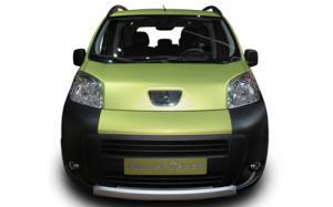 Peugeot Bipper Tepee Combi 1.4 HDI Outdoor 50 kW (68 CV)