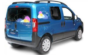 Peugeot Bipper Combi 1.3 HDI Tepee Access 55 kW (75 CV)  de ocasion en Huesca