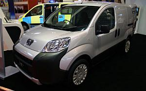 Foto 1 Peugeot Bipper Furgon 1.3 HDI 55 kW (75 CV)