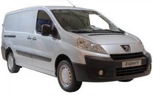 Peugeot Expert Furgon 1.6 HDI 227 L1H1 66 kW (90 CV)  de ocasion en León