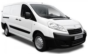 Peugeot Expert Furgon 1.6 HDI 227 L1H1  66 kW (90 CV)  de ocasion en Madrid