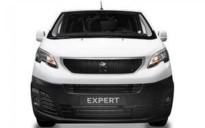 Foto 1 Peugeot Expert Furgon BlueHDi 115 Doble Cabina Standard 85 kW (115 CV)