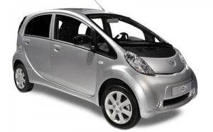 Configurador Peugeot Ion