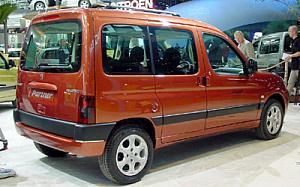 Foto 1 Peugeot Partner Combi Pro 1.9D 71CV