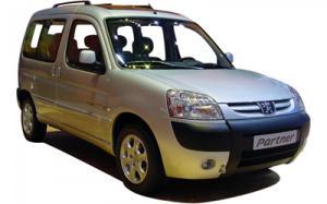 Peugeot Partner 1.6HDI Totem 55kW (75CV)  de ocasion en León