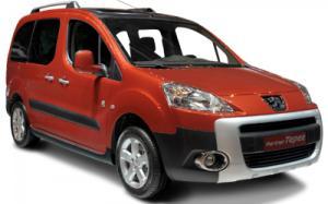 Peugeot Partner 1.6 HDi Tepee Access Euro 5 68kW (92CV)  de ocasion en León