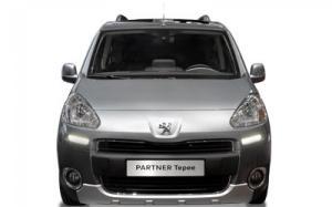 Foto Peugeot Partner Tepee Combi 1.6 HDI Outdoor 68 kW (92 CV)