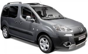 Peugeot Partner Tepee Combi 1.6 HDI Access 55kW (75CV)  de ocasion en Córdoba
