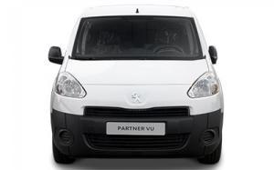 Peugeot Partner Tepee Combi 1.6 e-HDi Outdoor STT 68 kW (92 CV)
