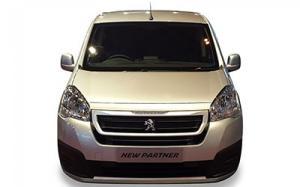 Peugeot Partner Furgon 1.6 HDI Confort Pack L1 55kW (75CV)  de ocasion en Málaga