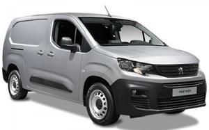 Foto Peugeot Partner Furgon BlueHDi 100 Premium Standard 73 kW (98 CV)
