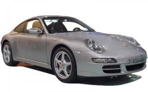 Porsche 911 Turbo Coupe 353kW (480CV)  de ocasion en Madrid