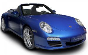 Porsche 911 911 Carrera 4 Cabrio 254 kW (345 CV)