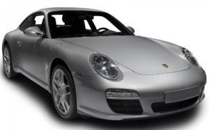 Porsche 911 Carrera Coupe 254kW (345CV)  de ocasion en Madrid