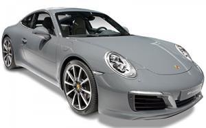 Porsche 911 Carrera Coupe 257kW (350CV)
