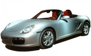 Porsche Boxster 2.7 Cabrio 180kW (245CV)  de ocasion en Madrid