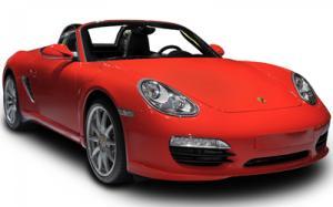 Porsche Boxster 3.4 S 228kW (310CV) de ocasion en Madrid