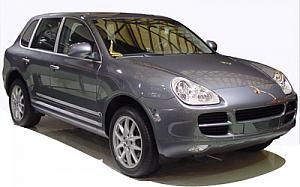 Foto 1 Porsche Cayenne 3.2 184 kW (250 CV)