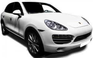 Porsche Cayenne V8 Turbo Tiptronic 368kW (500CV)