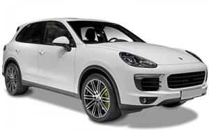 Porsche Cayenne Diesel Platinum Edition 193 kW (262 CV)