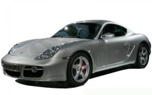 Porsche Cayman 3.4 S Coupe 217 kW (295 CV)  de ocasion en Madrid