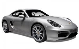 Porsche Cayman S 239kW (325CV)