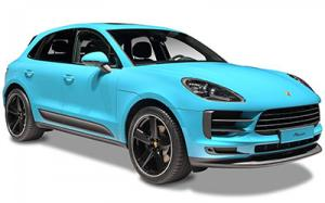 Configurador Porsche Macan