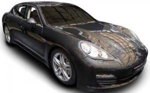 Porsche Panamera 4.8 Turbo 368kW (500CV)  de ocasion en Madrid