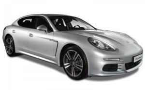 Porsche Panamera 3.0 DIESEL 221kW (300CV)