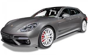 Configurador Porsche Panamera