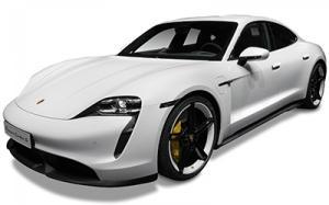 Configurador Porsche Taycan