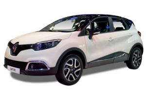 Renault Captur 1.5 dCi Intens Energy 66 kW (90 CV)