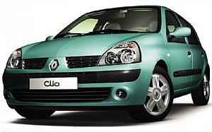 Renault Clio Confort Expression 1.2 16v de ocasion en Las Palmas