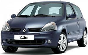Renault Clio Van 1.5dCi Pack Authentique 45kW (60CV)  de ocasion en Barcelona