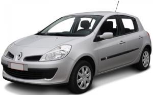 Renault Clio 1.5dCi Campus Authentique  47kW (65CV)  de ocasion en Madrid